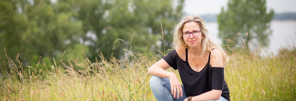 Nadia Lievaart - Schrijvershart - Schrijfcoach voor onderneemsters